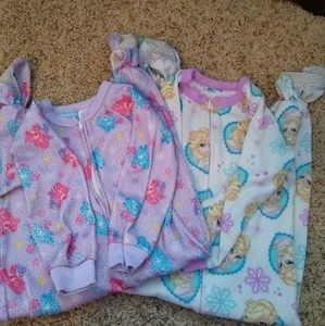 Other - Set of Girls Jammies